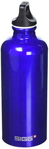 E514663 SIGG Bottles Dark Blue (Shopping-tools)