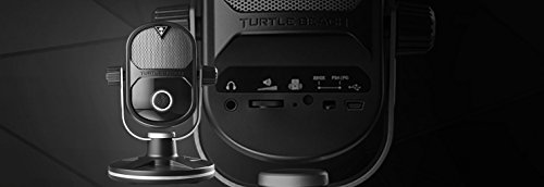 Turtle Beach Stream-Mikro für Xbox One, PlayStation4 und PC Thumbnail 2