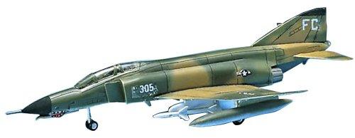 Academy F-4E PHANTOM 2 1:144