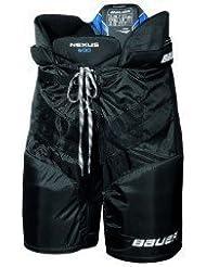 Bauer Nexo 600 Mayor Adulto Hielo Hockey Pantalones Cortos - Azul - Azul, Extra Grande