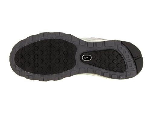 Air Max 2009 Chaussure de course Gris neutre / noir / électrique / blanc