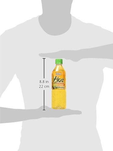 Zoom IMG-3 grace bevanda all aloe vera