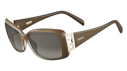 FENDI Damen Sonnenbrille & GRATIS Fall FS 5338 R 902