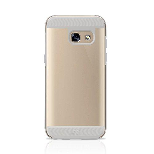 White Diamonds Swarovski Glas Innocence Schutzhülle für Samsung Galaxy A3, transparent