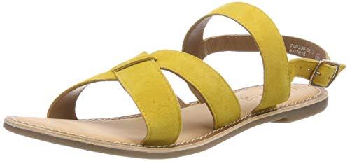 335c6191555 Kickers Women s Diba Open Toe Sandals