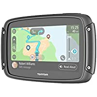 TOMTOM GPS Moto Rider 550