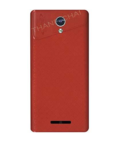 Thandichai Back Cover for Micromax Canvas Juice 2 AQ5001
