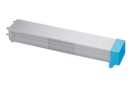 Preisvergleich Produktbild Samsung CLT-C6062S/ELS Original Toner (Hohe Reichweite, Kompatibel mit: CLX-9350ND/CLX-9352NA) cyan