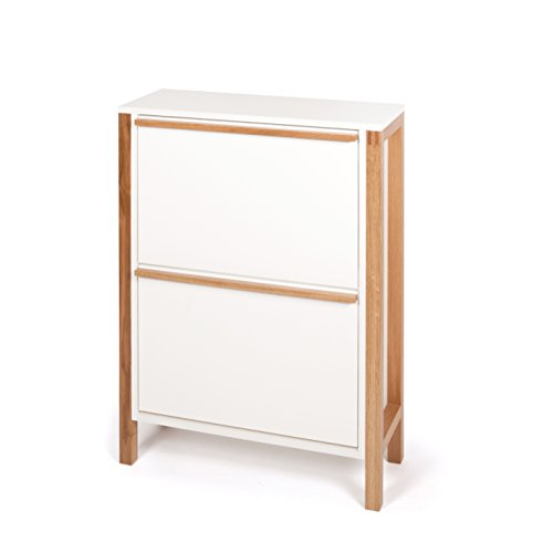 Woodman Maße (B/T/H): 100/38/30 cm
