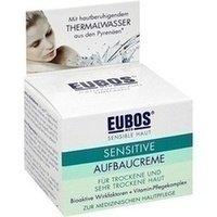 Costruzione Eubos Sensitive Crema Notte Cura, 50ml