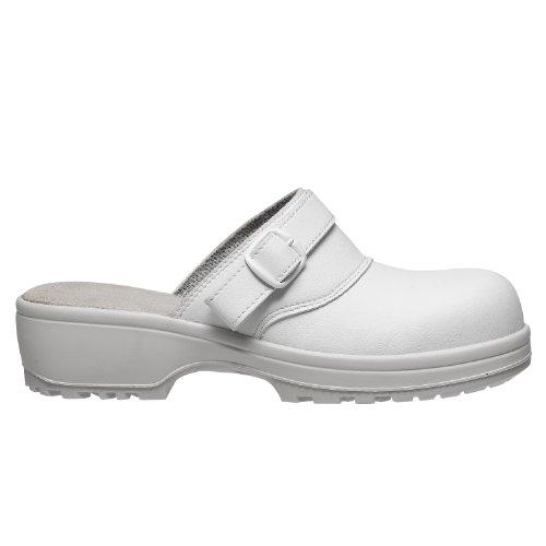 Parade - Chaussures De Sécurité Candy 9794 - Femme BLANC