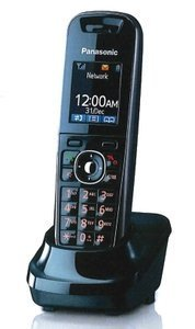 Panasonic KX-TW 221 Schnurlostelefon (DECT)