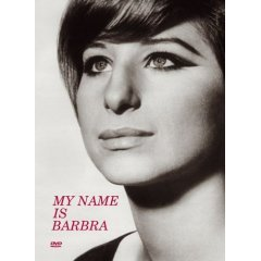 Barbra Streisand - My Name Is Barbra (Region 1)