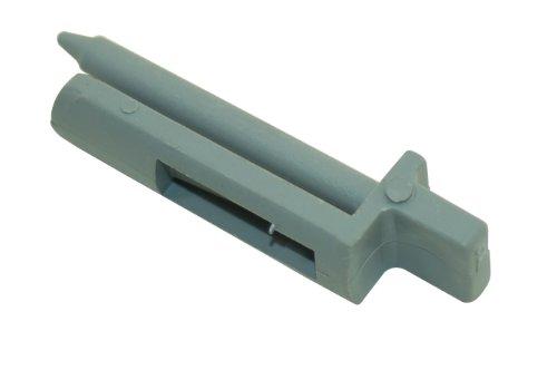 Smeg ruota cestello lavastoviglie fissaggio pin (originale codice articolo 765550353)