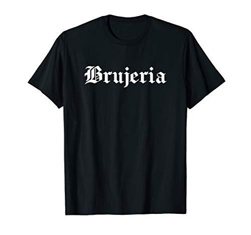 Brujeria Chola Geschenk T-Shirt (Brujeria T-shirt)