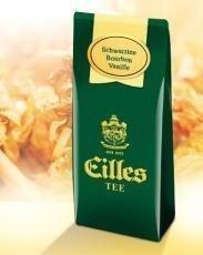 Eilles tè vaniglia Bourbon (Arom. Tè nero) 250 g