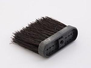 Oblong Hearth Brush refill
