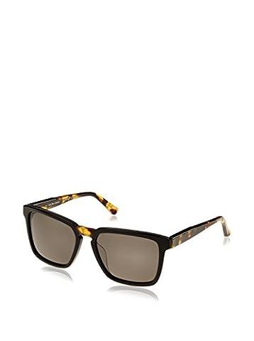Calvin Klein CK7908SP, Lunettes de Soleil Mixte, Gris-Grey (Black Tortoise),