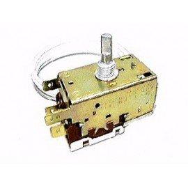 Thermostat Kühlschrank Ranco K593C L1260Zanussi Univ. 2262154038, 50116856001, 50246193002, 50228029000