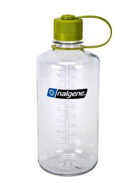 Nalgene Flasche 'Everyday' - 1 L, klar -