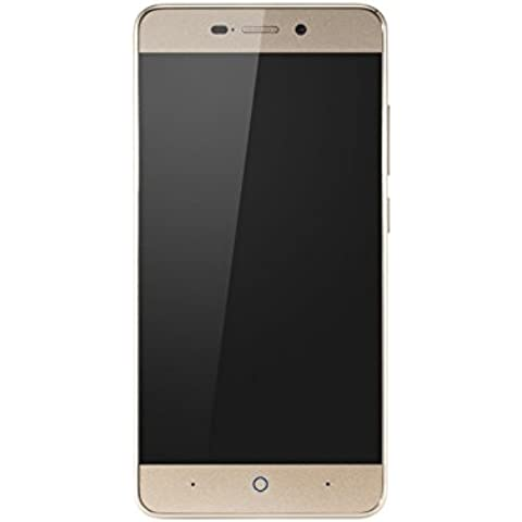 ZTE Blade A452 - Smartphone libre Android (5