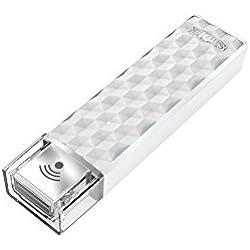 SanDisk Connect Stick 200GB Wireless Flash Drive (White)