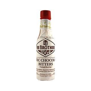 Fee Brothers Aztec Chocolate Bitters Absinth (1 x 0.15 l)