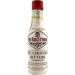Fee Brothers Aztec Chocolate Bitters Absinth (1 x 0.15 l)