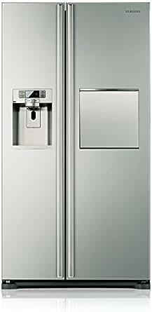 Samsung RS6178UGDSREF Side-by-Side / A++ / 178 cm Höhe / 390 kWh / Jahr / 398 L Kühlteil / 217 L Gefrierteil / Solar Fresh Zone / edelstahl