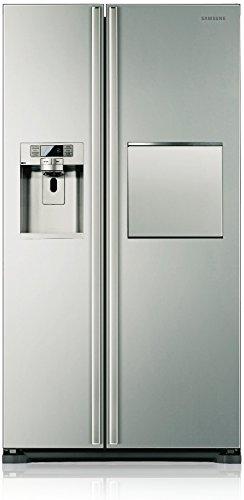 Samsung - Side-by-Side-Kühlschrank, RS6178UGDSR/EF