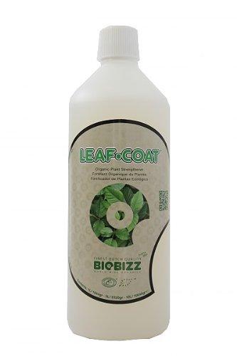 LEAFCOAT 1 litre - BIOBIZZ