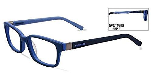 Converse Eyeglasses K020 Blue Blue blue