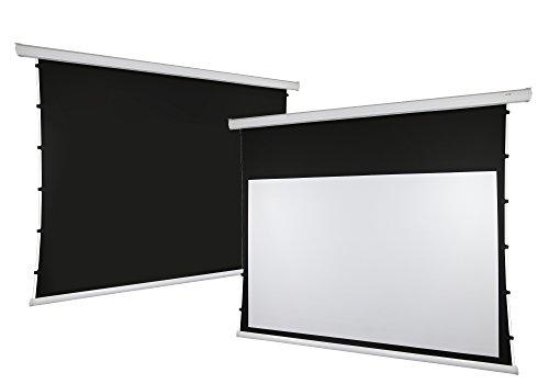 ivolum Motor Tension-Leinwand 240 x 135 cm | Format 16:9 | 3D- oder 4K-Leinwand - 4