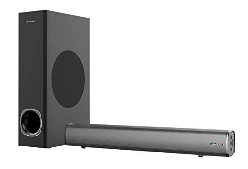 Blaupunkt BLP9810 - Barra Sonido subwoofer TV Bluetooth