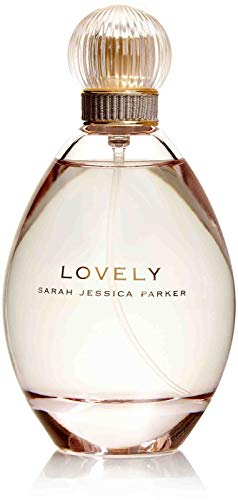 S.J.Parker Lovely, Eau de Parfum, femme / woman, Vaporisateur / Spray, 30 ml