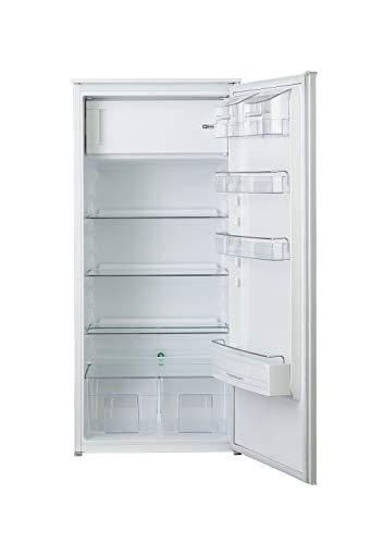Küppersbusch Einbau-Kühlschrank mit Gefrierfach IKE 2360, 122 cm (Höhe), A++