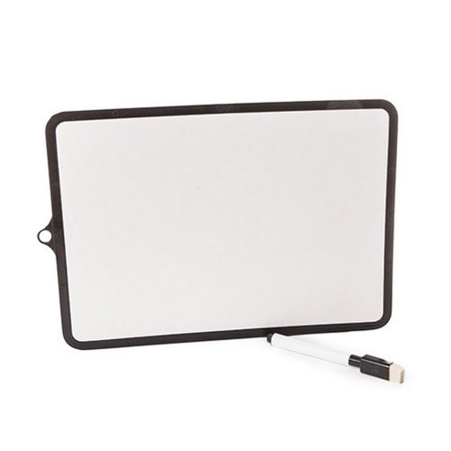 small-hand-held-double-sided-white-board-w-pen-eraser-19x29cm