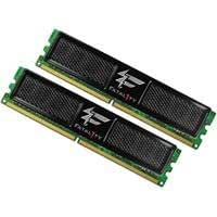 OCZ 4096MB Memory Kit (2x2048MB)  DDR2 PC2-6400 800MHz Fatality Edition