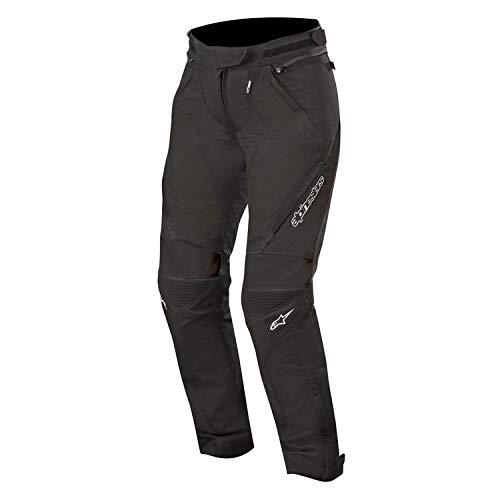 Alpinestars Pantalon moto Stella Raider Drystar Pants Black, Noir, M
