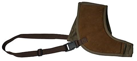 Schrotflinte Schulter Rückzug-Auflage - Tontaubenschießen oder Jagd (Tontaubenschießen Guns)