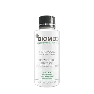 Biomed Eingewachsene Haare ade