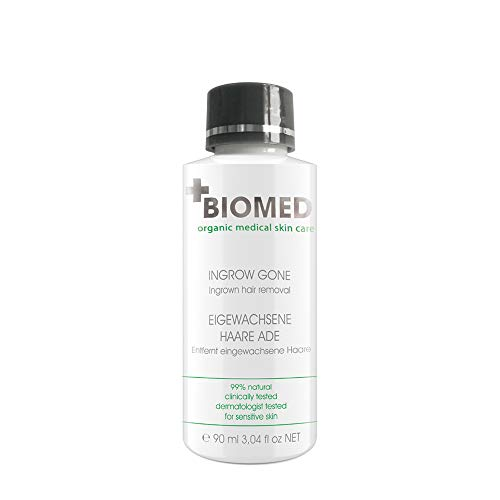 Biomed Eingewachsene Haare ade 90ml -