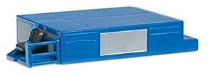 Herpa 053488-Accesorio 2Unidades de Oro Hofer Power Pack con accionamiento 16Llantas Vehículo