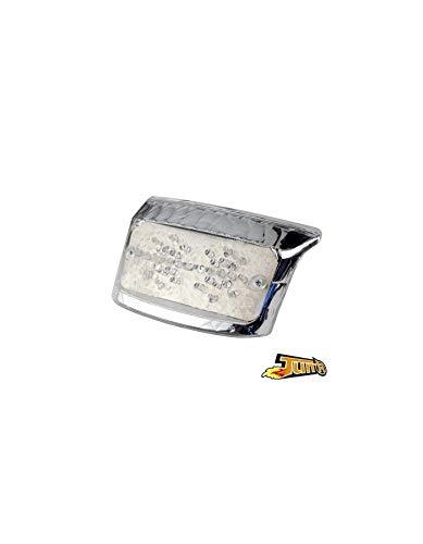 Feu arriere MBK 50 Booster 2004- LED + clignotants