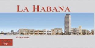 La Habana, El Malecón por ANGEL MORUA