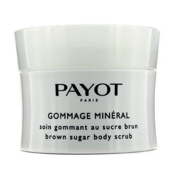 Payot Gommage Minéral Peeling Corpo Con Zucchero di Canna, Donna,