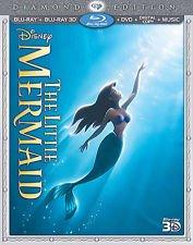 Arielle die Meerjungfrau (The Little Mermaid)
