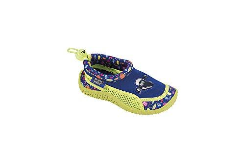 Fashy , Chaussures spécial activités nautiques pour fille Bleu