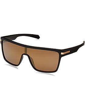 Gafas de Sol Polaroid PLD 2064/S MATTE BLACK/GOLD hombre