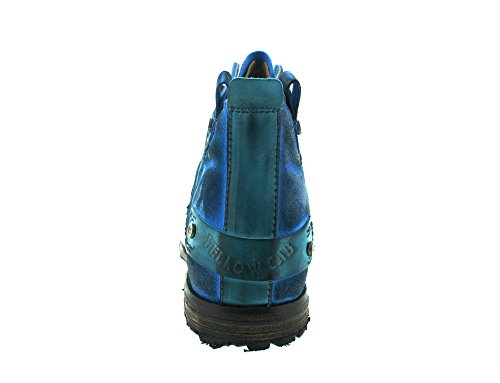 YELLOW CAB - Bottes INDUSTRIAL 15012 - light blue Light Blue